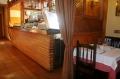 Interior y barra