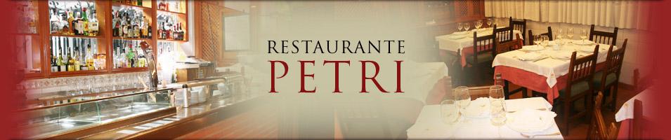 Restaurante Petri